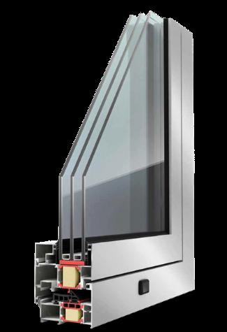 Systems B2B Albio109C Super Thermo