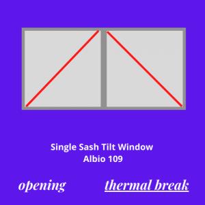 Systems B2B Albio 109