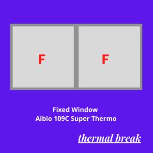 Systems B2B Albio 109C Super Thermo