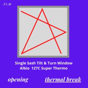 Systems B2B Albio 127C Super Thermo
