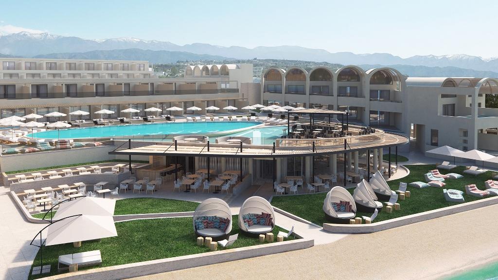 Domez Norouz Beach Resort