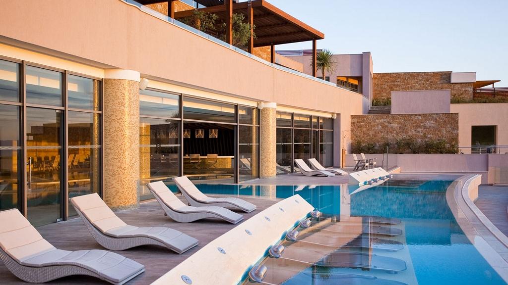 Miragio Thermal Spa Resort